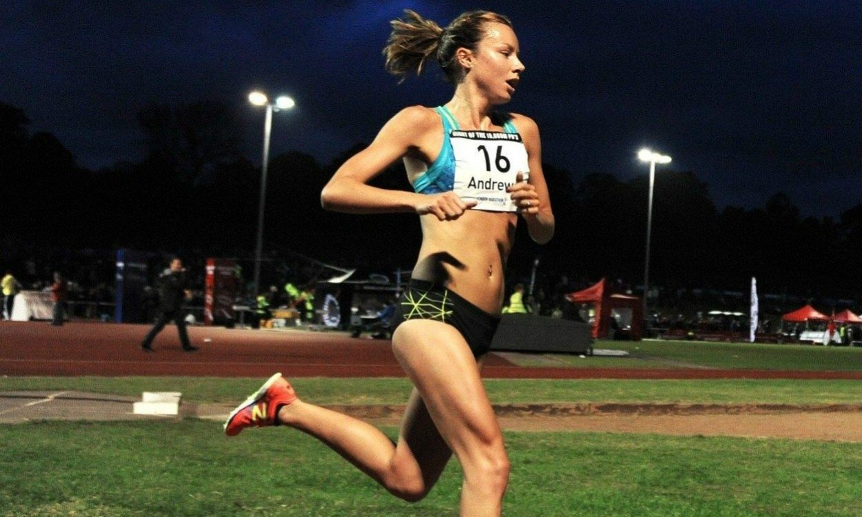 Jess Andrews and Beth Potter secure Olympic 10,000m selection
