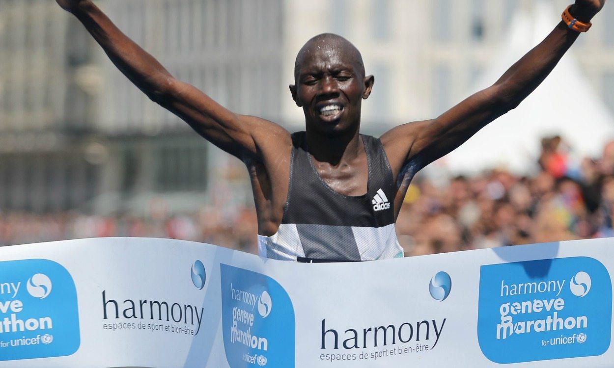 Julius Chepkwony and Jane Kiptoo win Geneva Marathon – weekly round-up