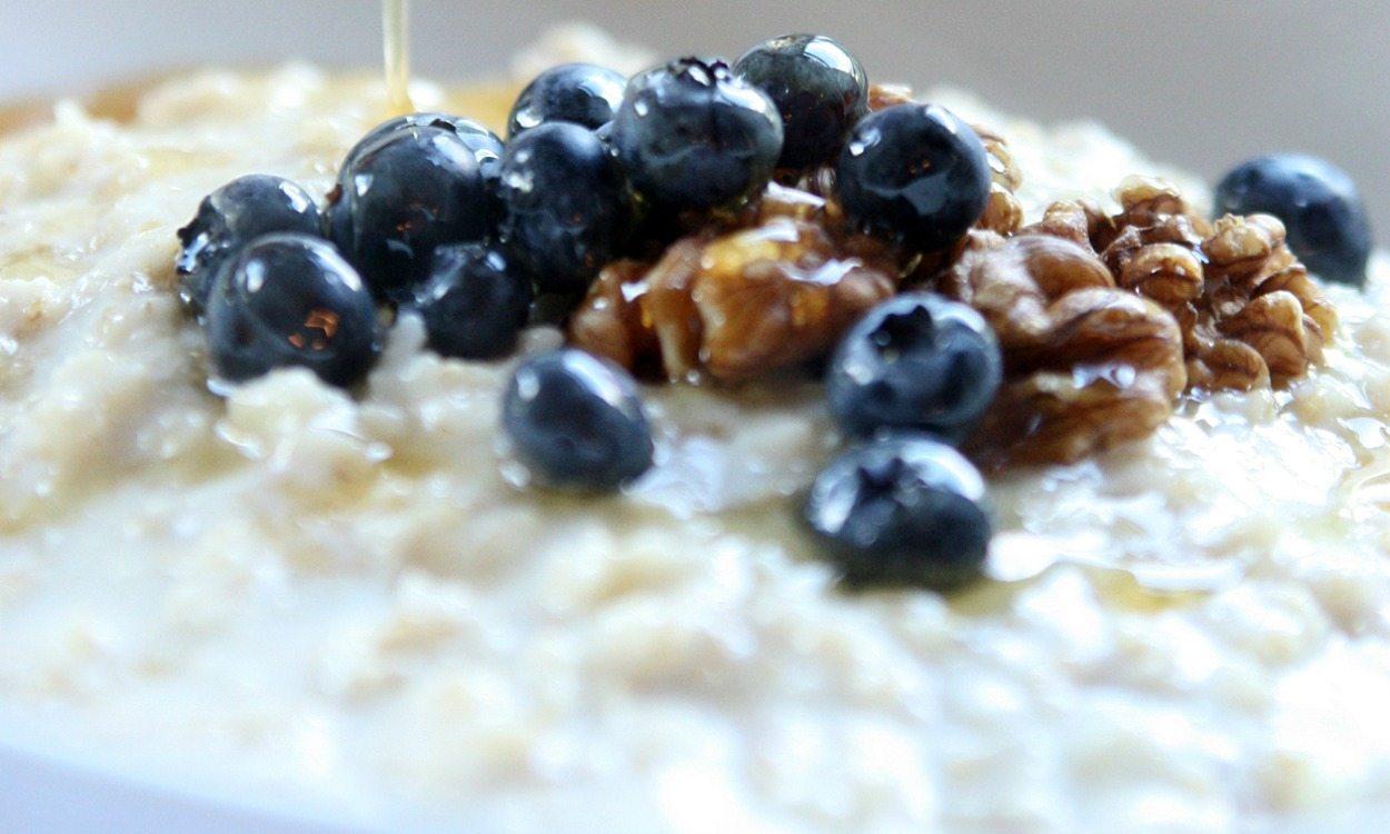The power of porridge