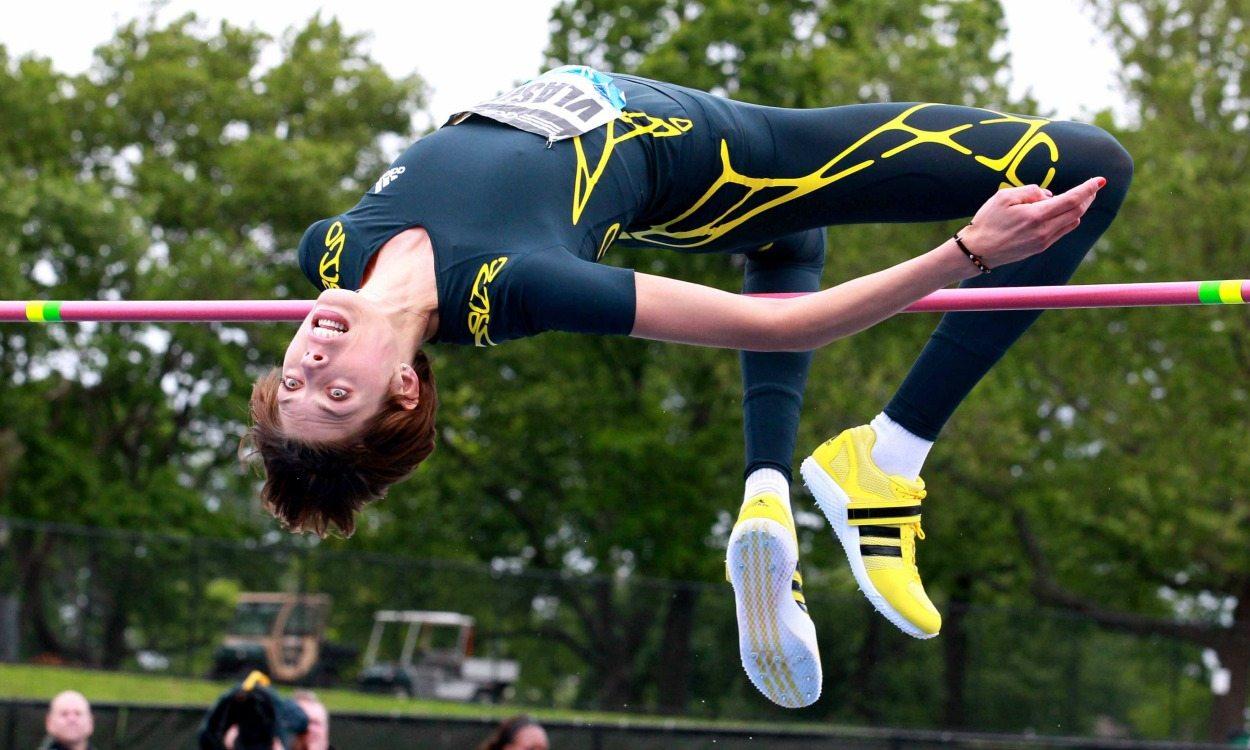 "Blanka Vlasic: ""I feel that I was born to do high jump"""