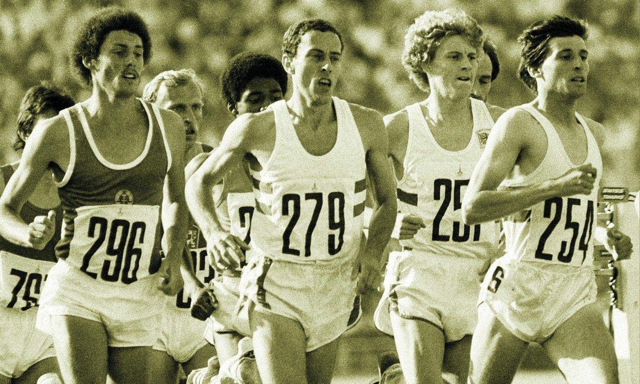 Great moments – Coe vs Ovett in 1980