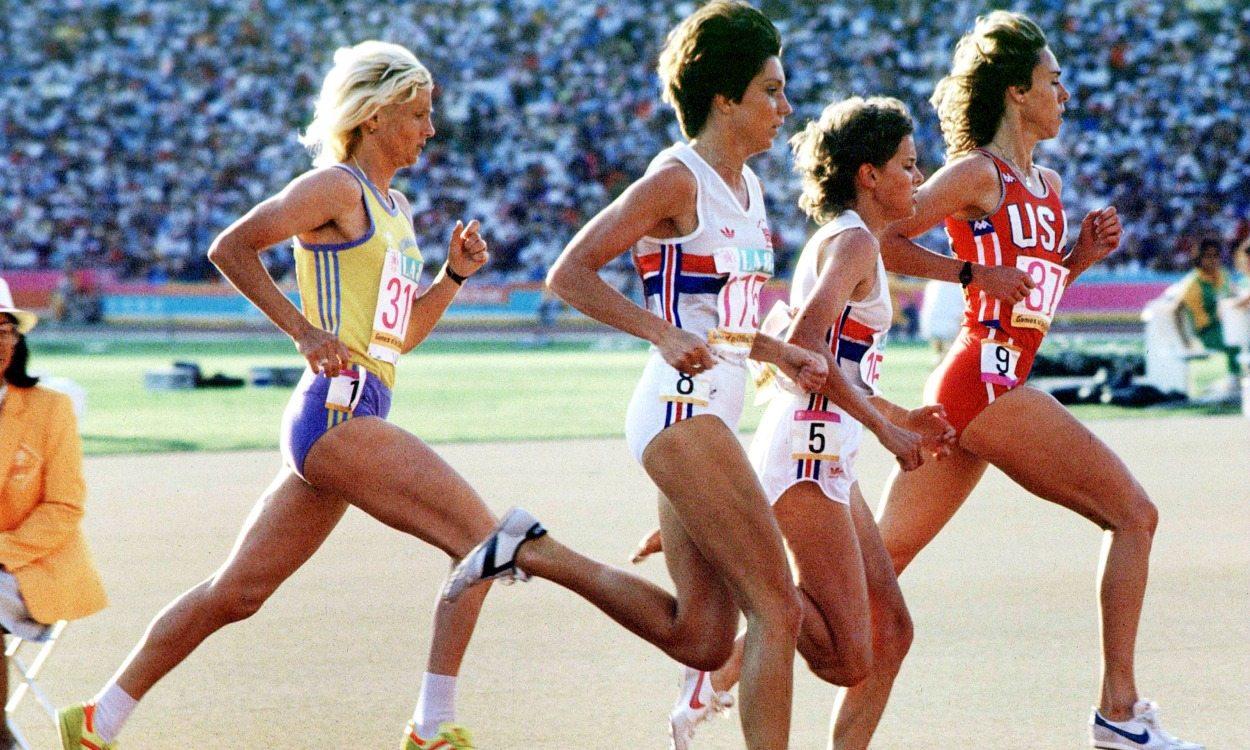 Decker-Budd collision didn't affect LA Olympic 3000m result, says winner