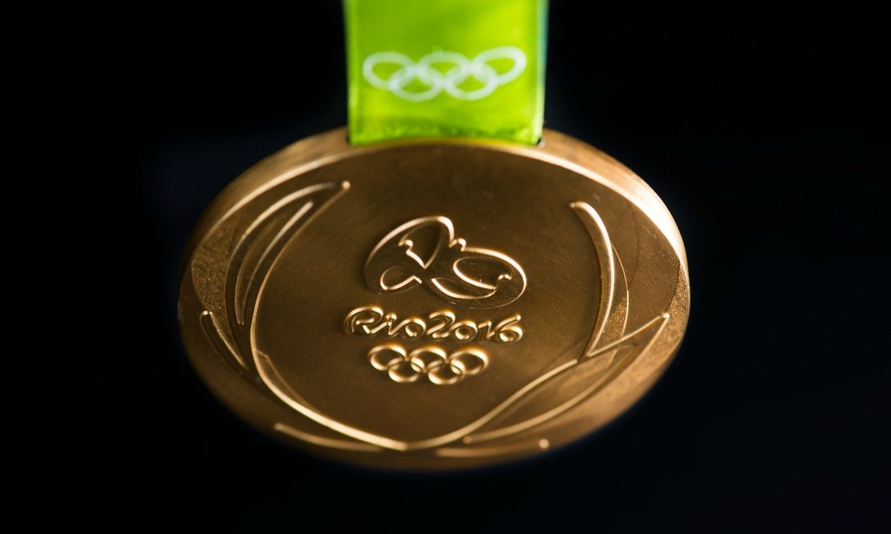 UK Sport announces medal targets for Rio 2016