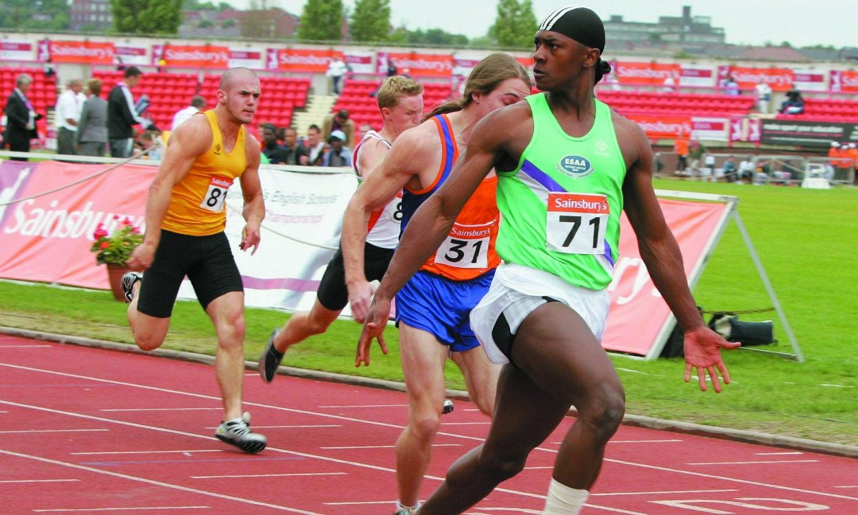 What happened to the English Schools Championships 'class of 2006'?