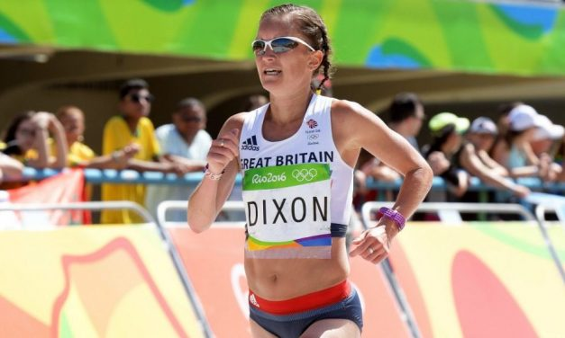 Smiles and satisfaction from GB marathoners in Rio