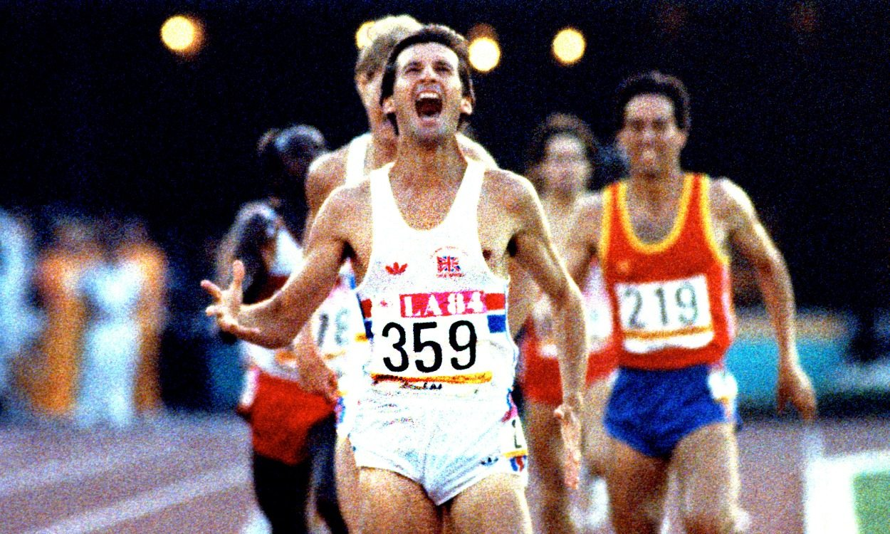 Sebastian Coe: Britain's greatest ever athlete?