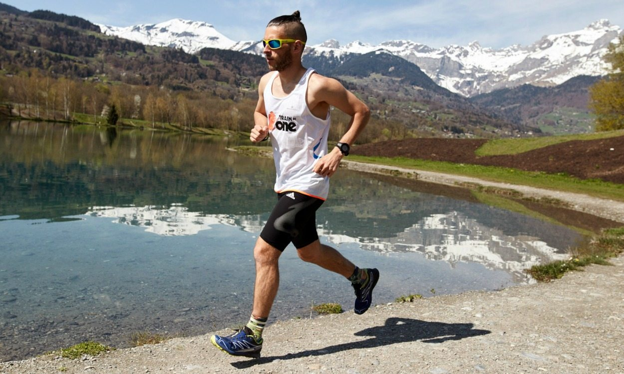 The long run – Robbie Britton on ultra-marathons