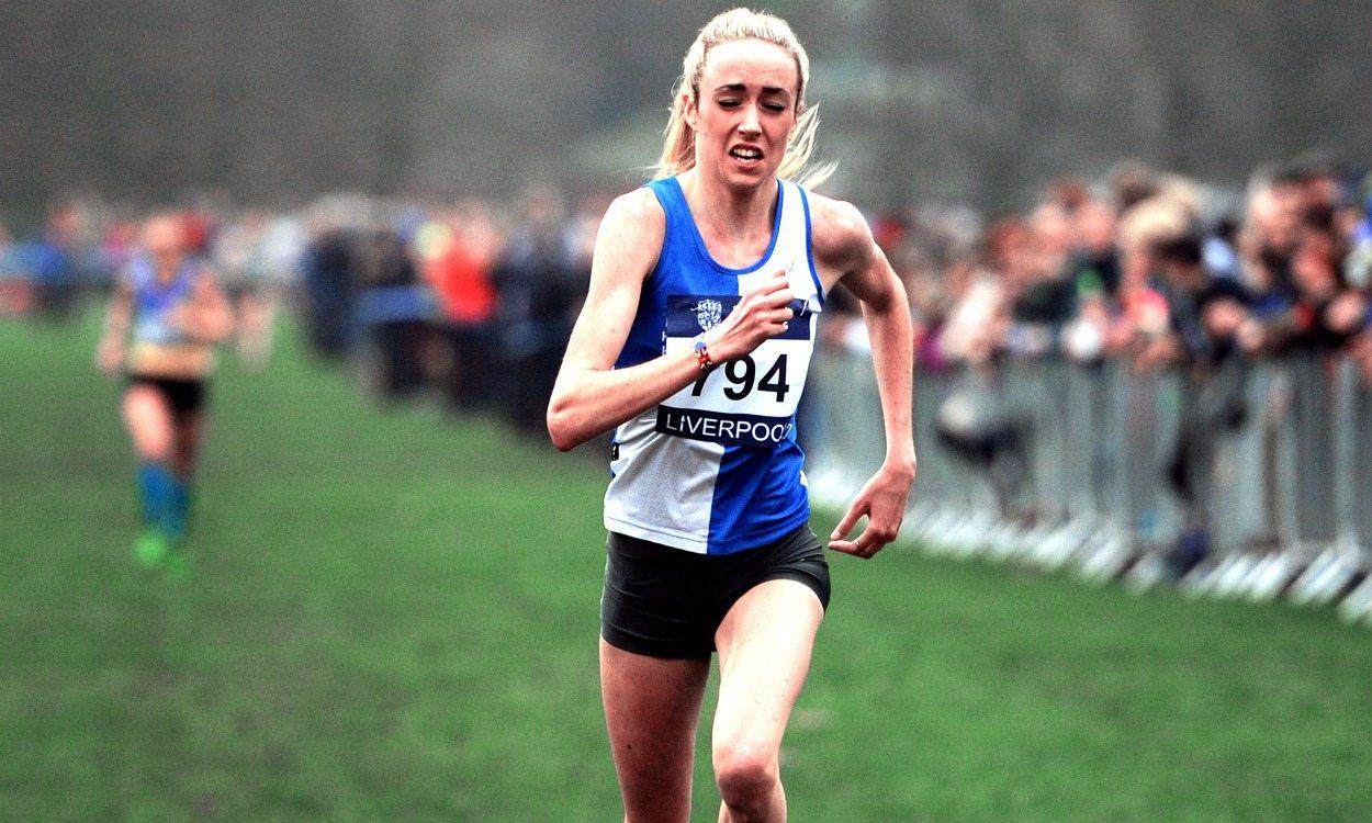 Eilish McColgan's top cross country tips