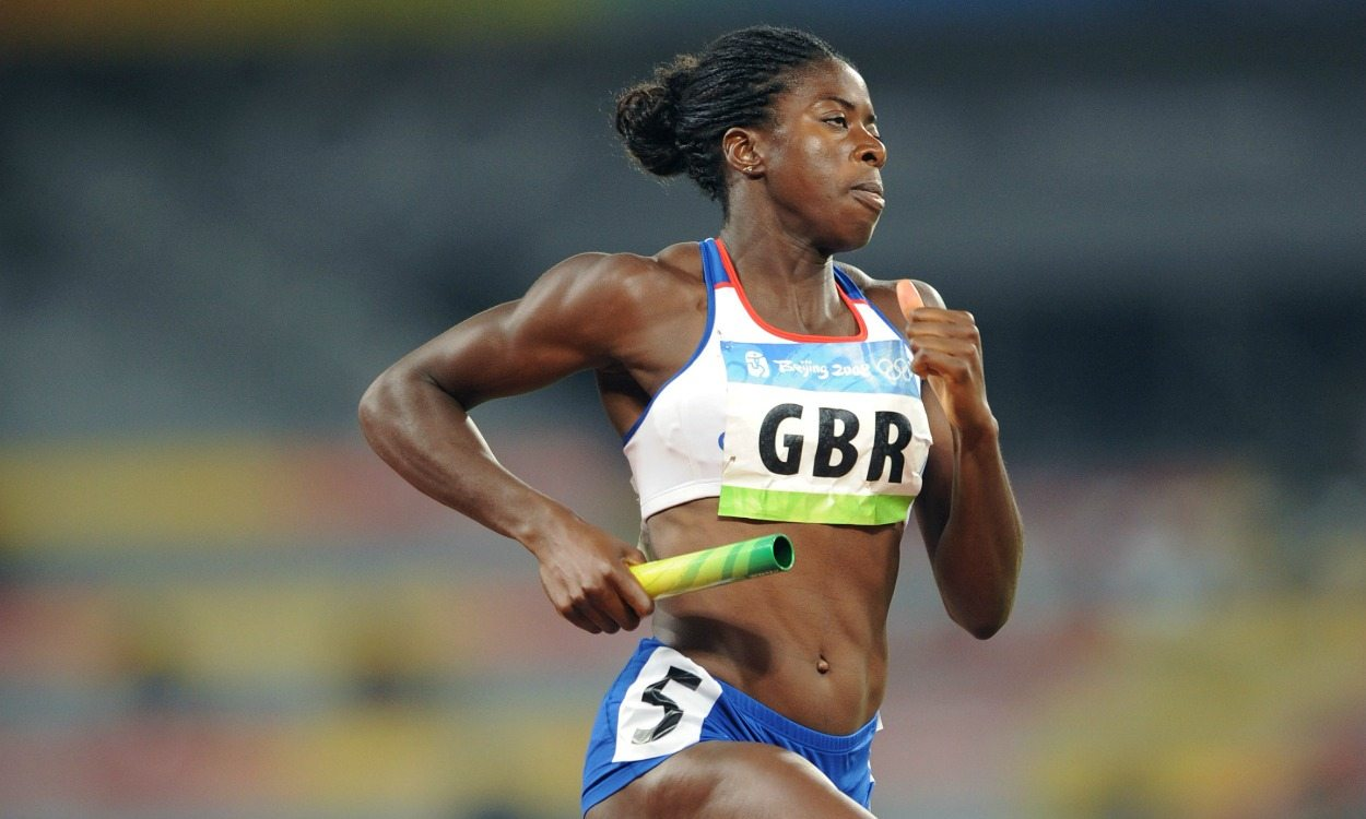 Women's 4x400m team to receive Beijing Olympic bronze at Anniversary Games