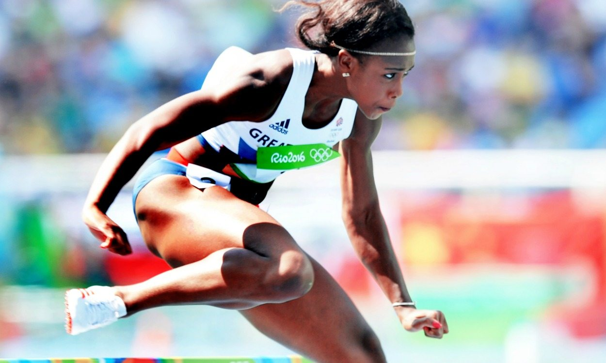 Cindy Ofili's opportunity