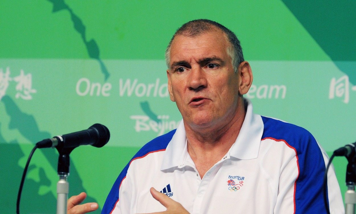 Ex-UKA performance director Dave Collins says Beijing 2008 criticism still sits uneasy
