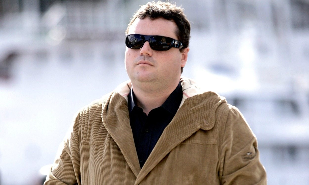 Charges against athletics agent Federico Rosa reportedly dropped