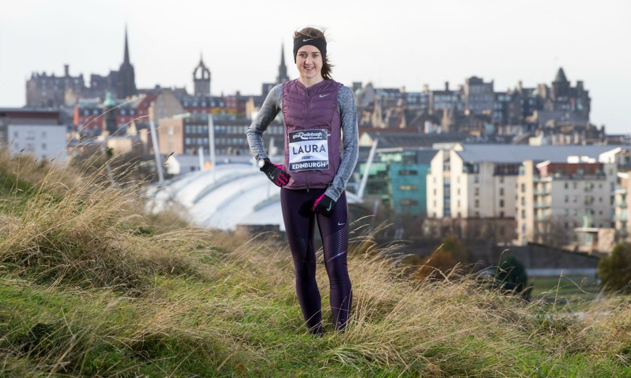 Laura Muir: an athlete worthy of her own introduction