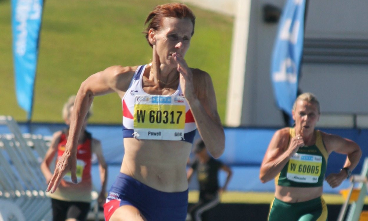 GB third on medal table at World Masters Champs – weekly round-up