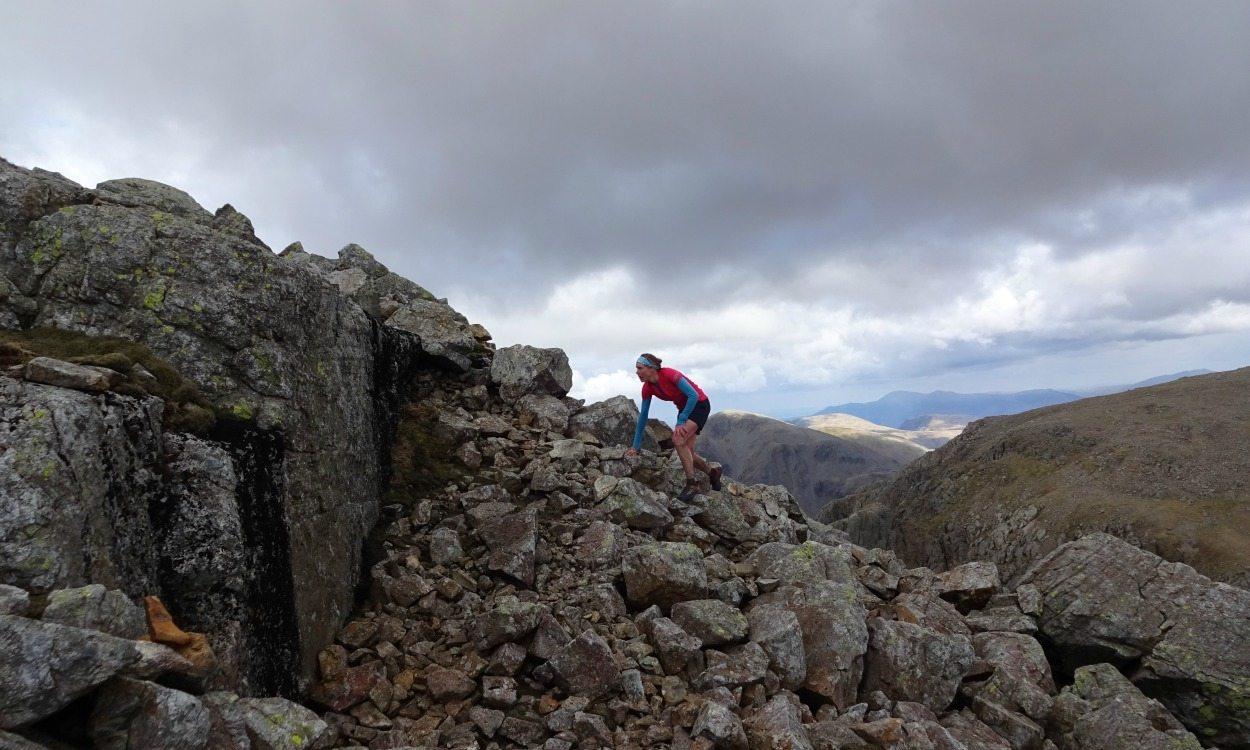 Jasmin Paris' trail running tips