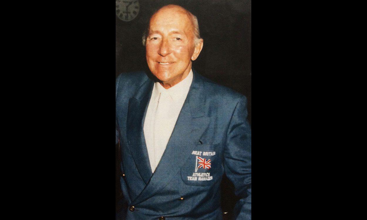 Nos Galan Road Races founder Bernard Baldwin dies aged 91