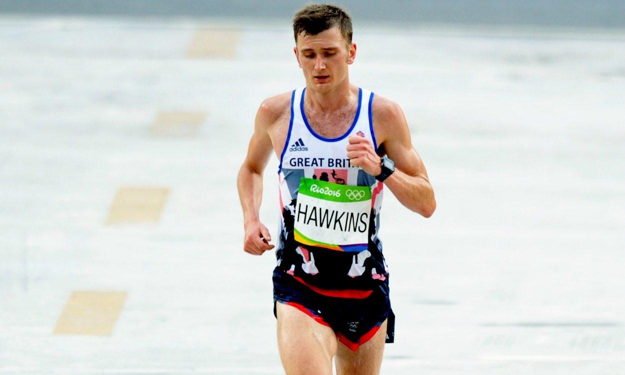 Derek Hawkins to make return at Antrim International