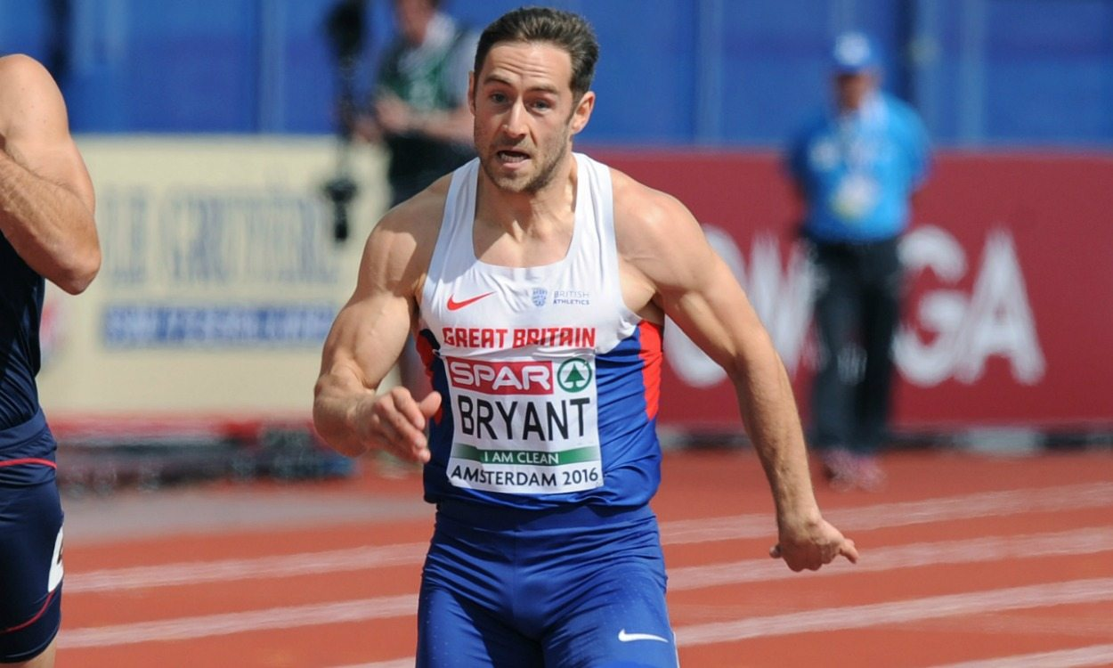 Ashley Bryant and Jessica Taylor-Jemmett on GB team for Combined Events International