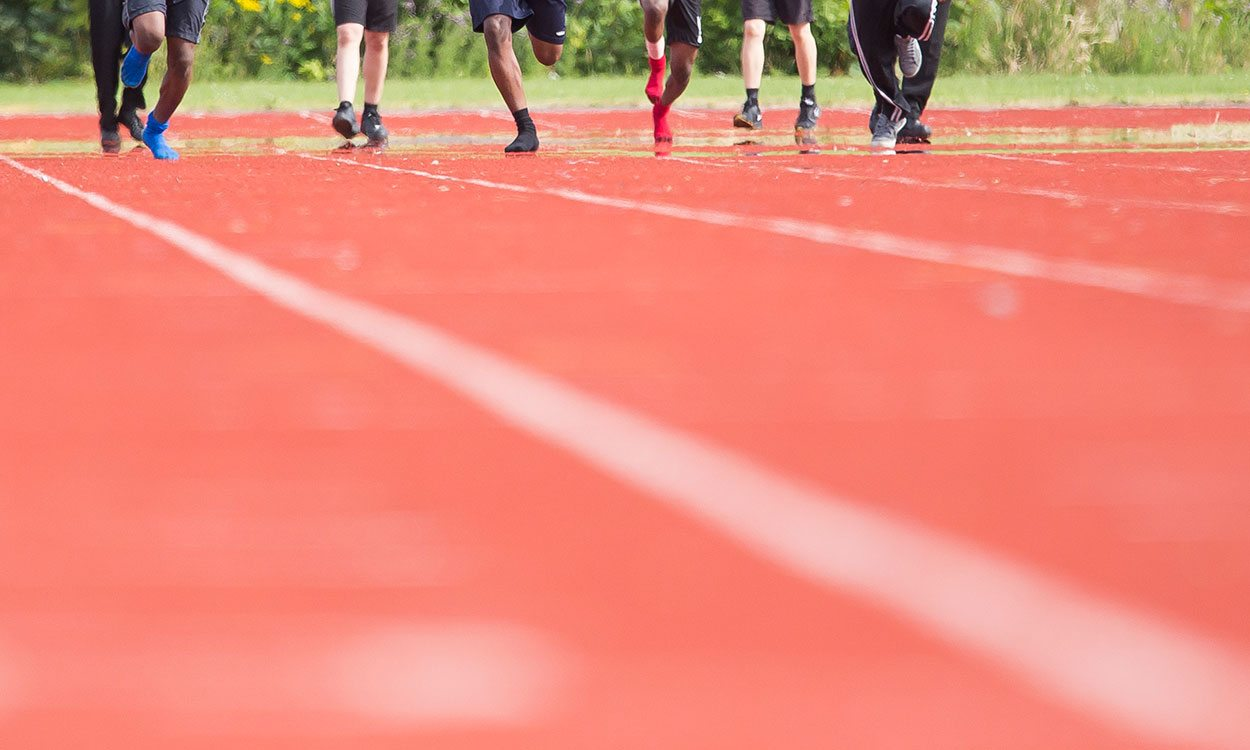 Is overtraining to blame for youth dropout in athletics?