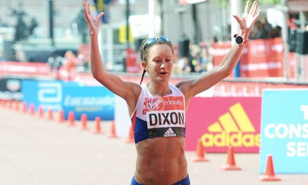 Alyson Dixon keen to help next generation