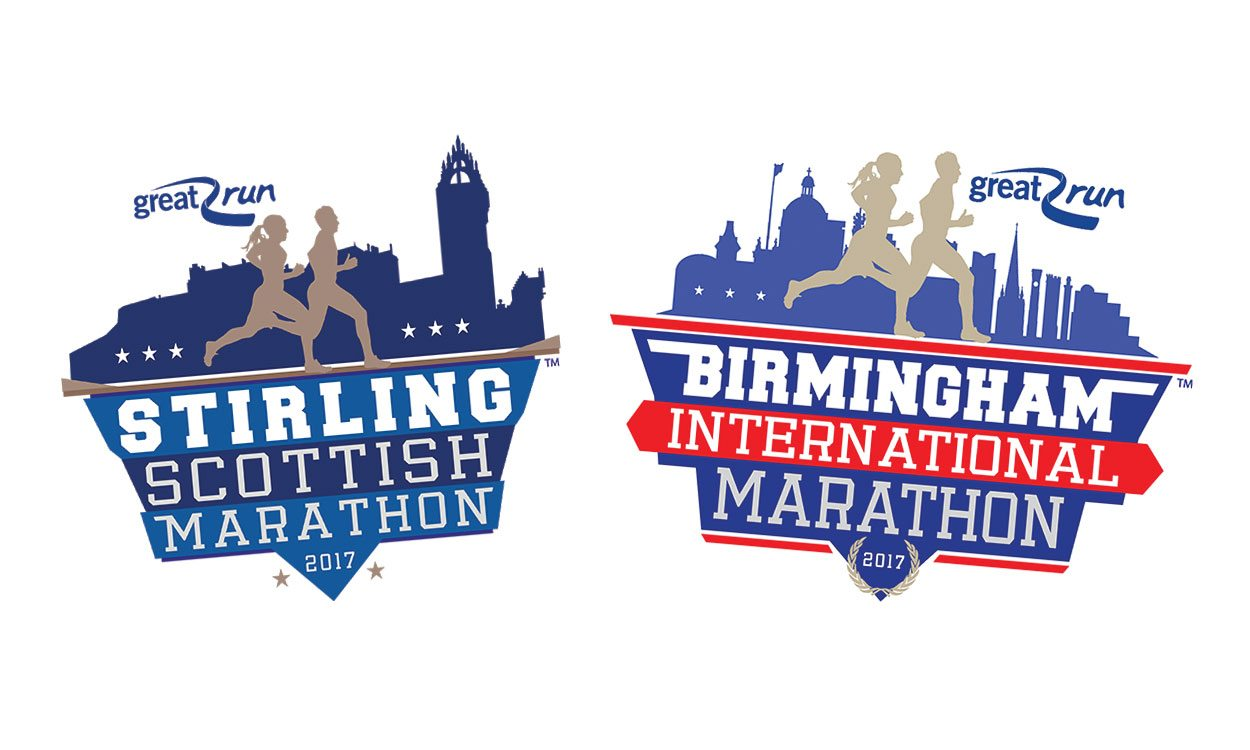 Extensive prize money fund for Great Run British Marathon Series