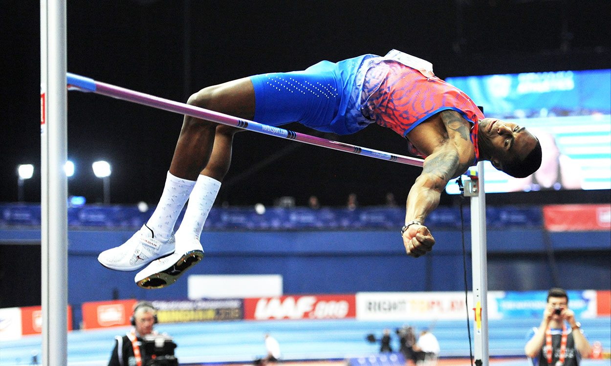 Athletes react to European Athletics' records plan