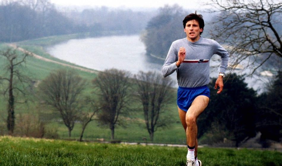 Seb Coe on the training that led to his 1979 world record spree