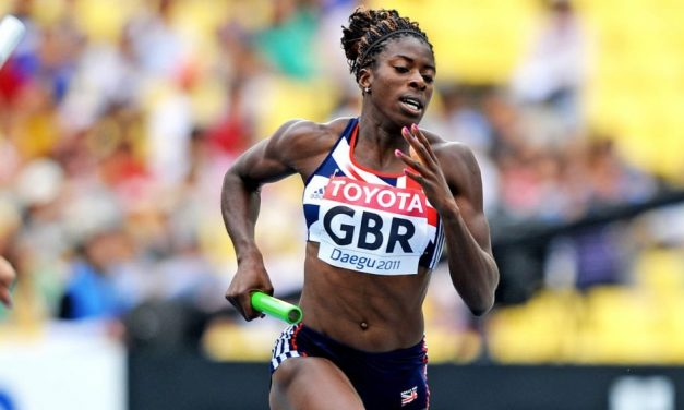 GB greats to return to the track for Legends Relay