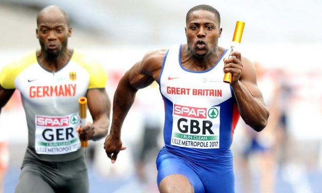 European Team Championships: Who, what and when?