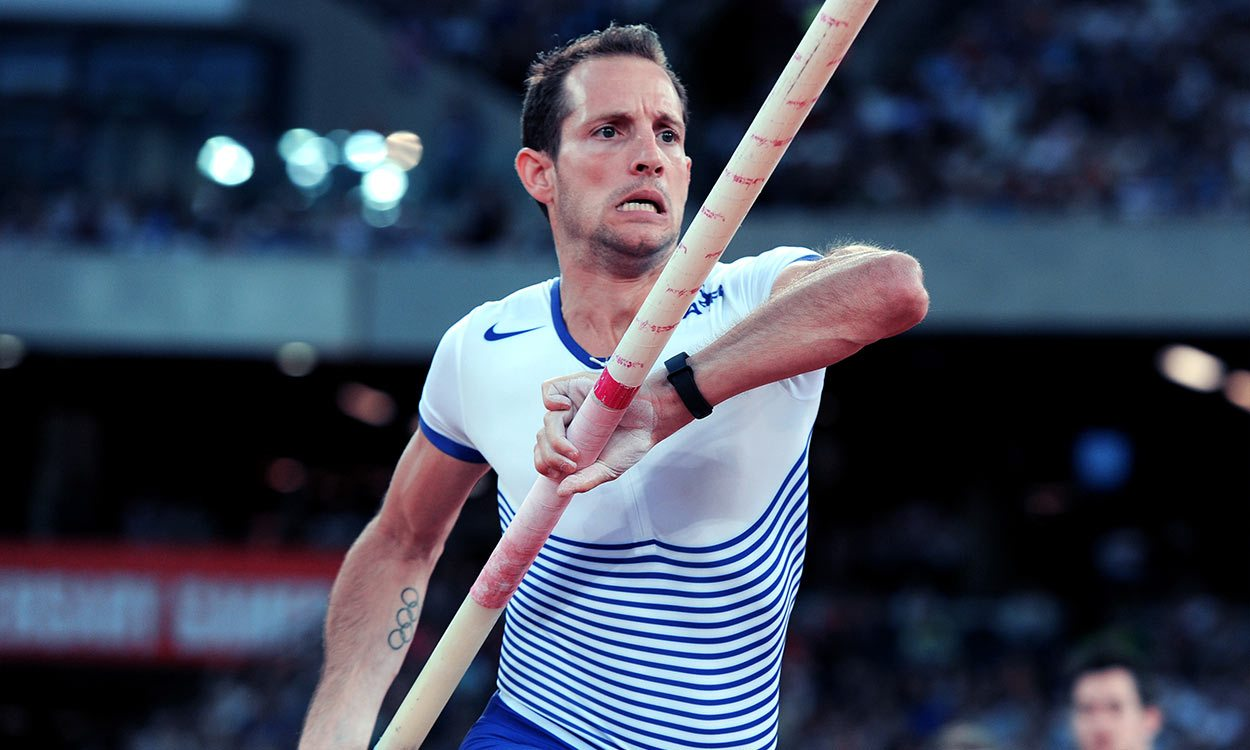 Lavillenie and Lightfoot impress in pole vault openers – weekly round-up