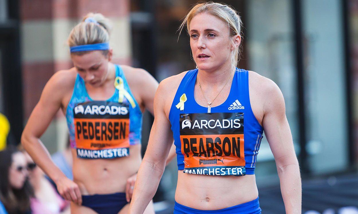 Sally Pearson: Overcoming hurdles