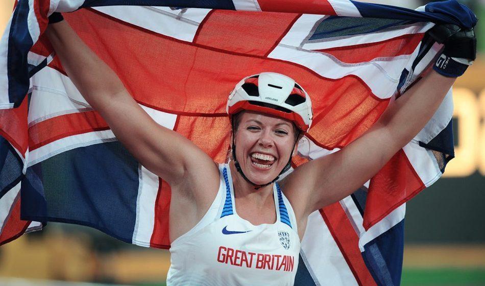 GB team named for World Para Athletics Championships
