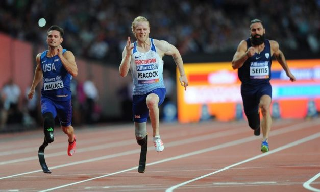 World Para Athletics announces classification changes