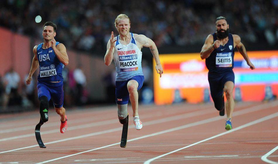 World Para Athletics announces classification changes