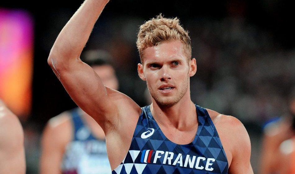 Diamond League moves on to Meeting de Paris