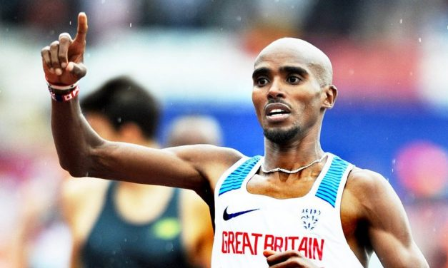 "Brussels win has ""reignited a passion"" for Mo Farah"