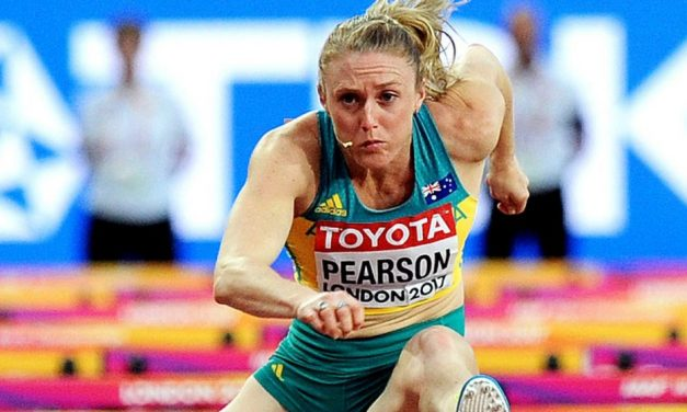 Sally Pearson retires from athletics