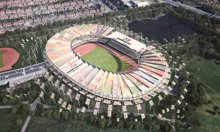 Alexander-Stadium-overhead-Birmingham-2022