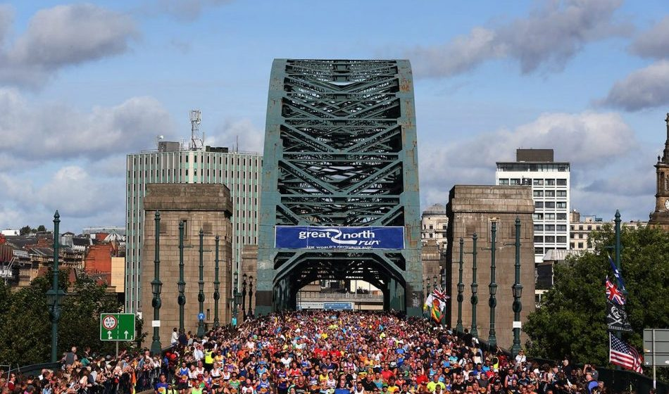 Great North Run cancelled for 2020