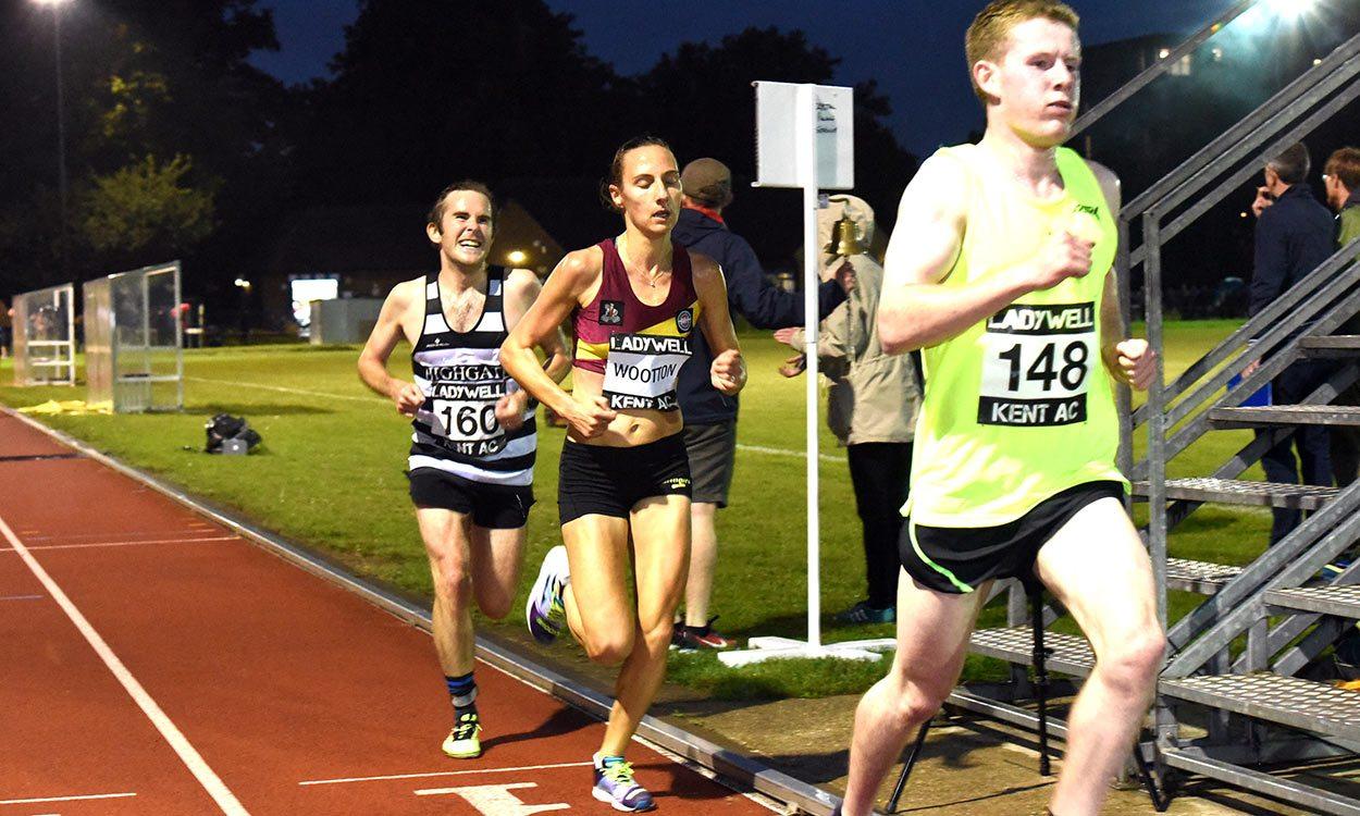 Katrina Wootton runs UK 10,000m lead – weekly round-up