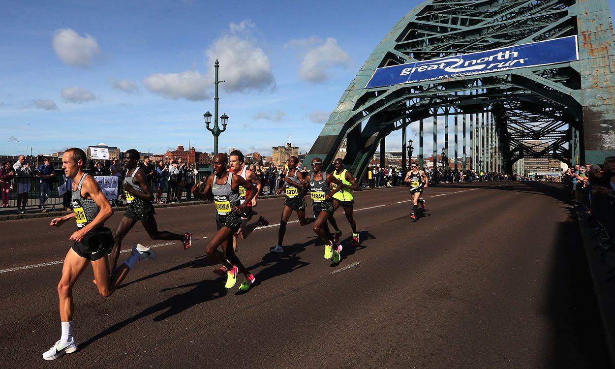 Full marathon focus will bring results for Mo Farah, says Dathan Ritzenhein