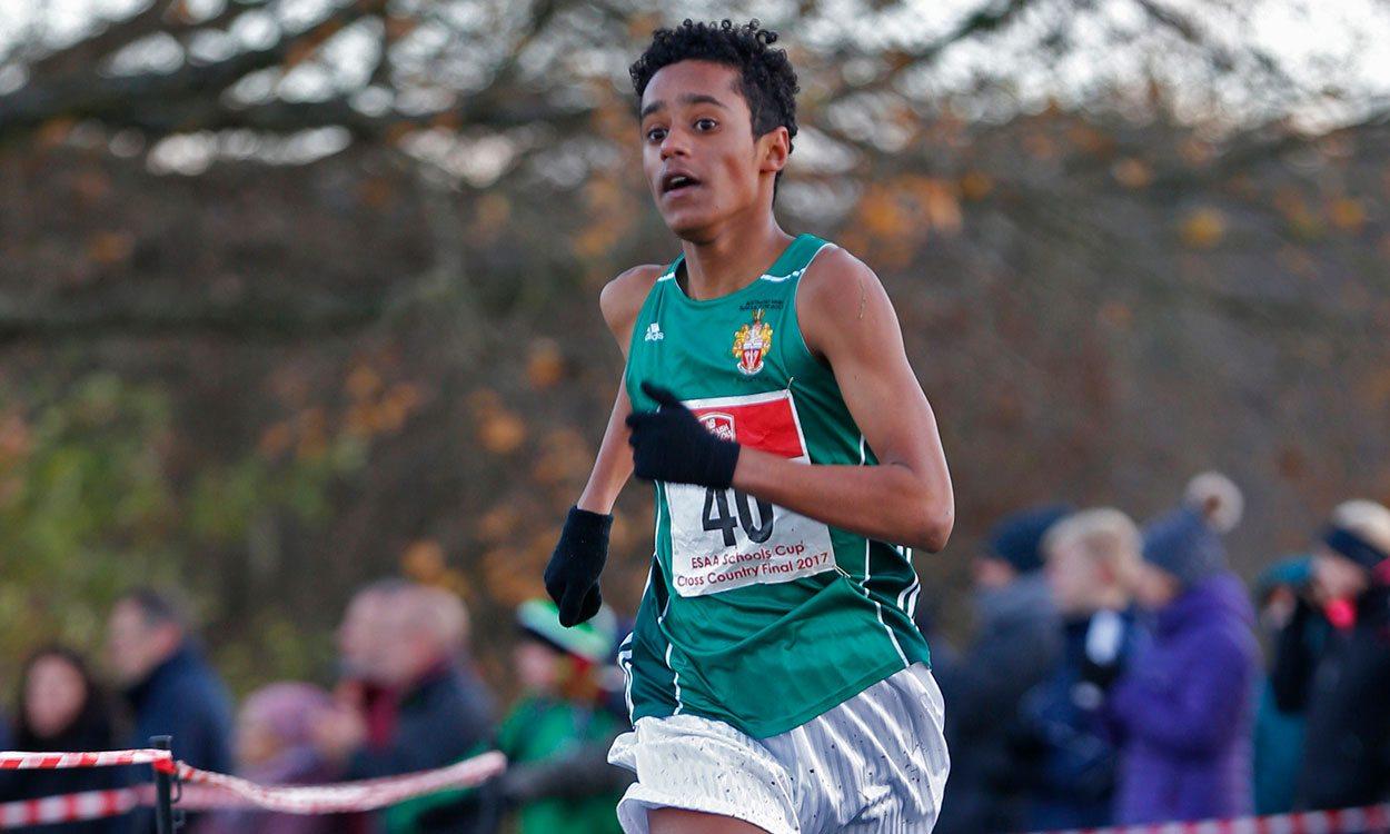 Aaron Samuel among ESAA Cup Final winners – weekly round-up