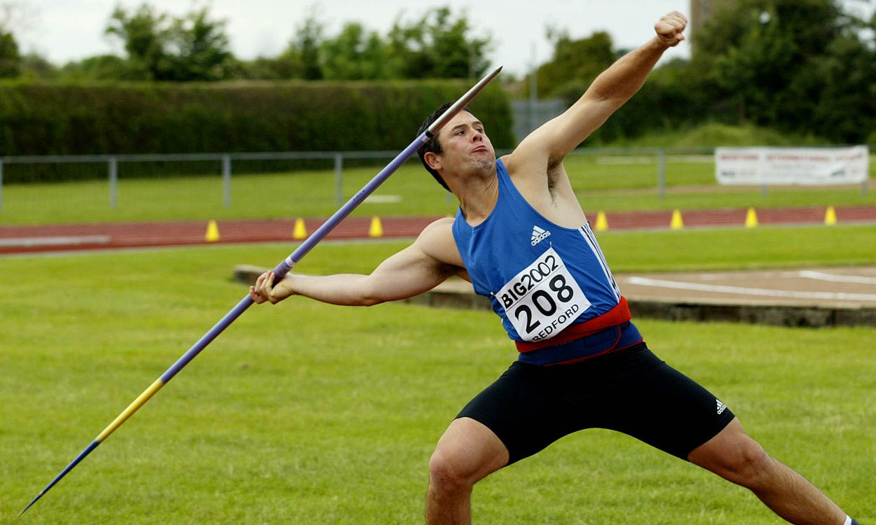 Javelin coach David Parker banned for four years