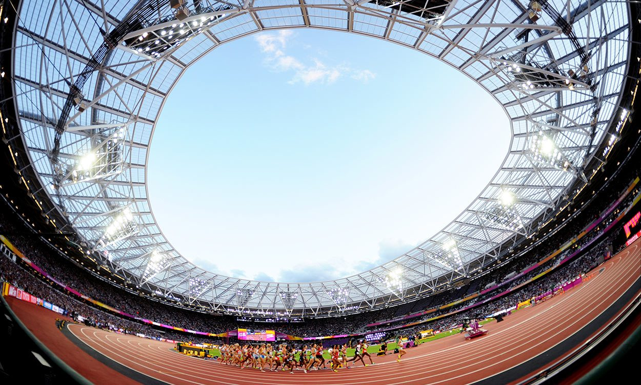 UK Sport eyes World and European Championships bids