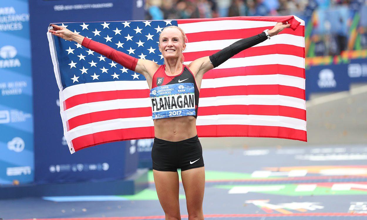 Champions return to defend New York City Marathon crowns