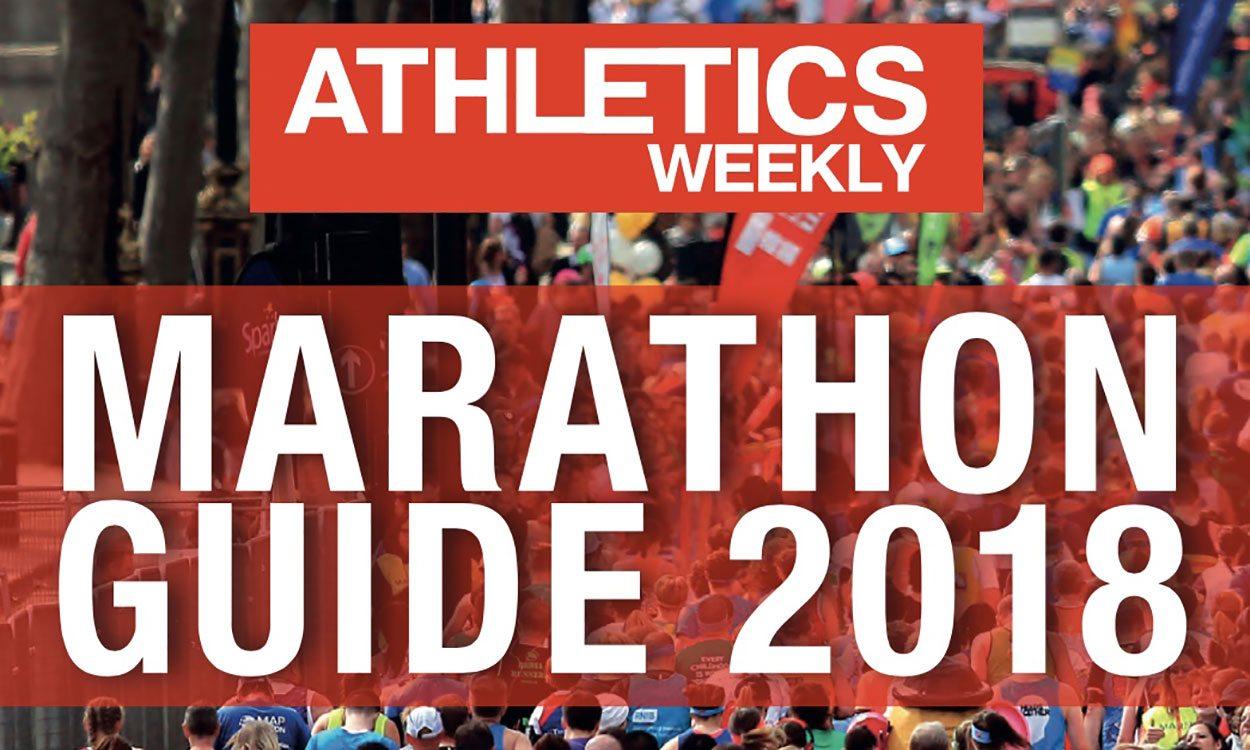 Marathon guide 2018