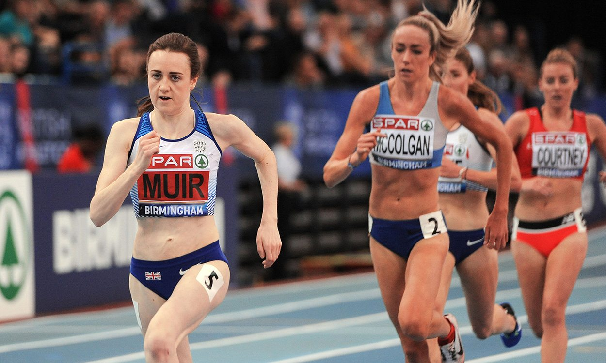 Five to watch at the Great North CityGames