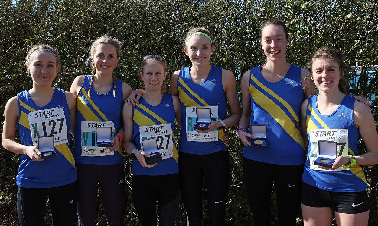 Leeds City and Lincoln Wellington win North relay titles – weekly round-up