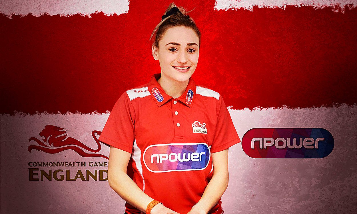 Niamh Emerson aiming for seventh heaven