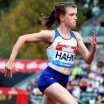 Sophie Hahn: how they train